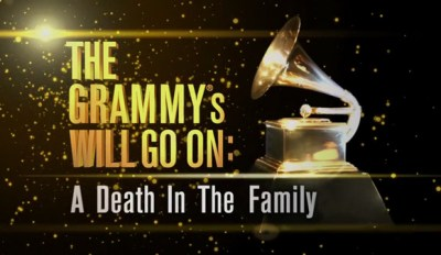 The Grammys Will go On special ratings