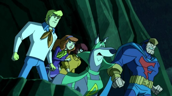 scooby doo mystery inc ending