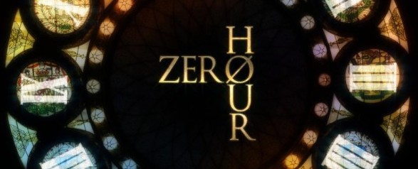Zero Hour ratings