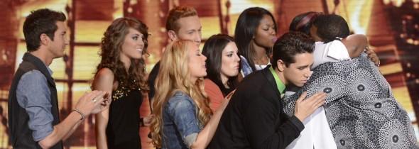 American Idol ratings