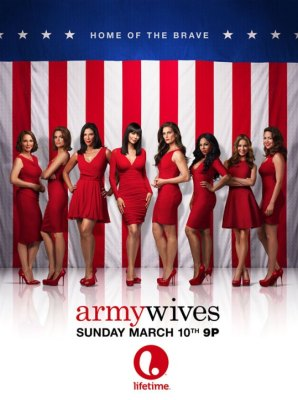 Army Wives season 7 ratings