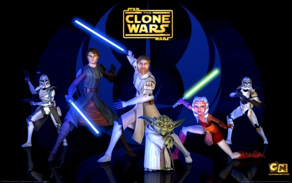 star wars clone wars canceled
