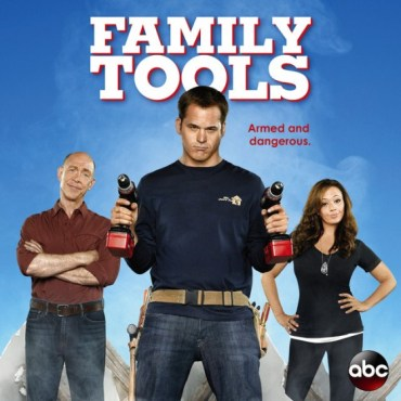 Family Tools TV show