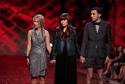 Fashion Star finale