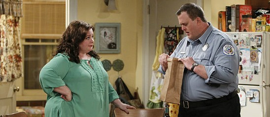 Mike & Molly finale