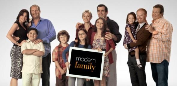 Modern Family season five