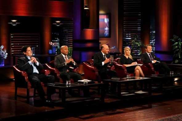 Shark Tank renewed for 2013-14