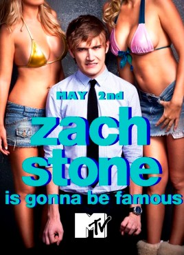 Zach Stone is Gonna Be Famous ratings - canceled or renewed?