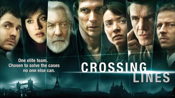 crossing lines tv show: canceled or renewed?