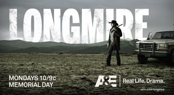 Longmire: canceled or renewed?