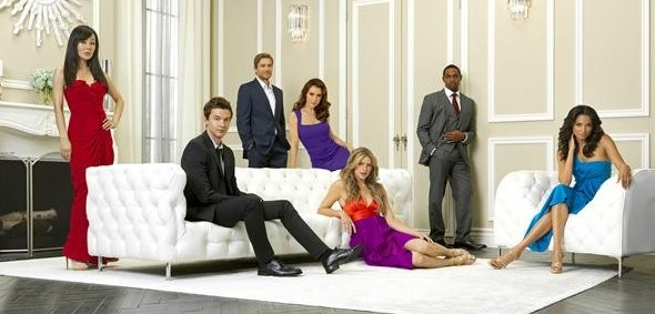 Mistresses TV show on ABC