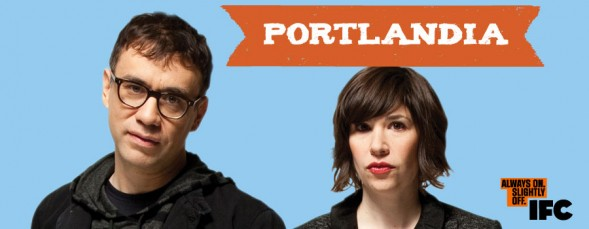 Portlandia season four and five