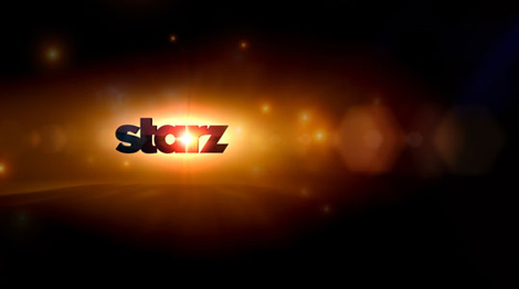 Starz TV shows