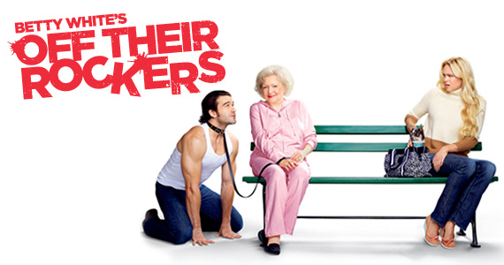 betty whites off their rockers canceled, no season 3