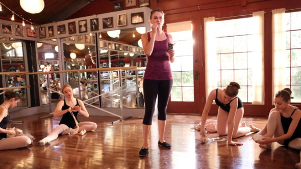 Bunheads canceled, cast reactions