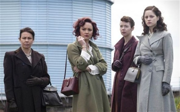 bletchley circle season two