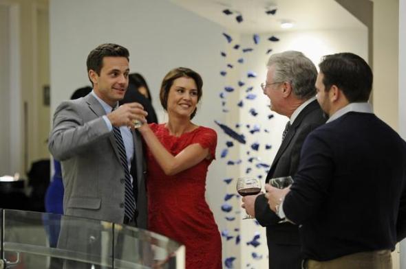Betrayal TV show on ABC: cancel? renew?
