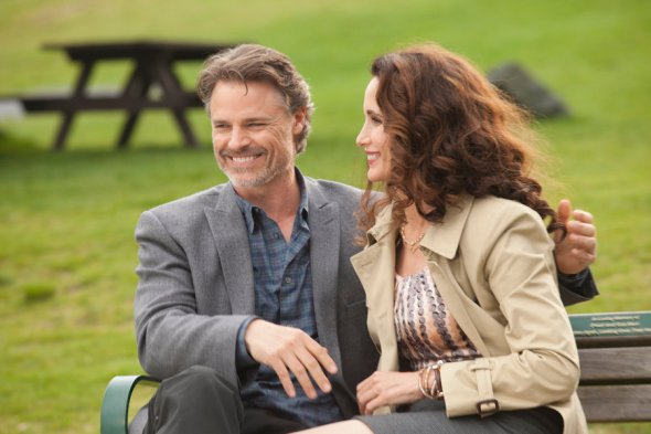 Cedar Cove season two