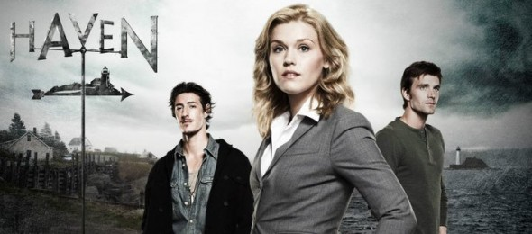Haven season four ratings