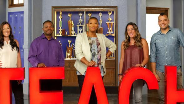 Teach special on CBS ratings
