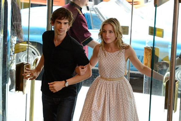 Covert Affairs season five