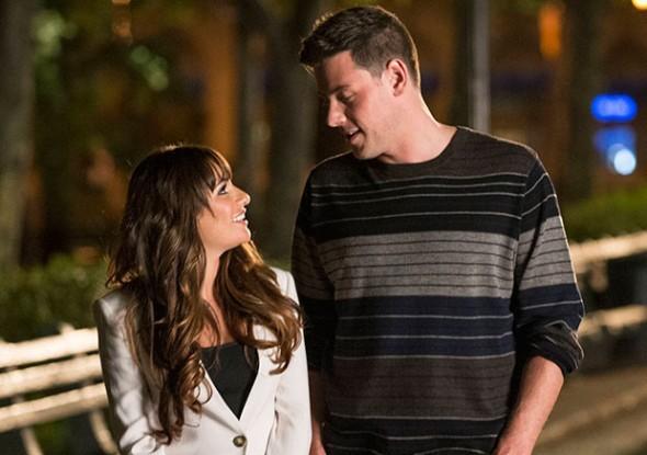 Glee ending