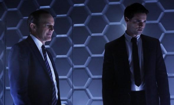 marvels agents of shield full season