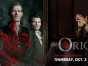 The Originals TV show ratings