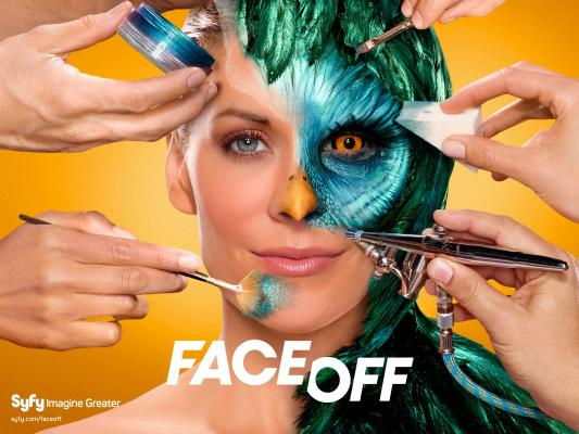 Face Off season six