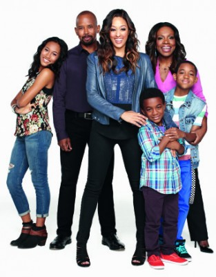 Instant Mom season two