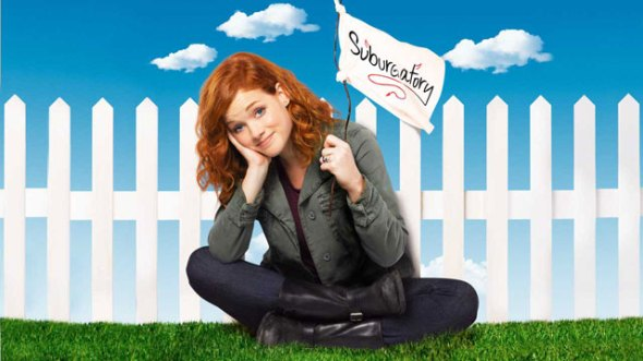 Suburgatory season three