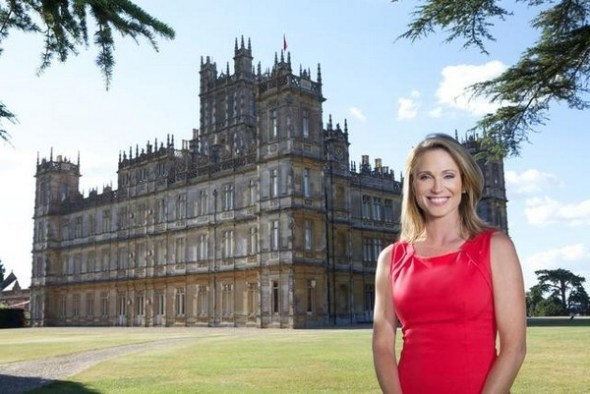 A Special Edition of 20/20 -- Mysteries of the Castle: Beyond Downton Abbey