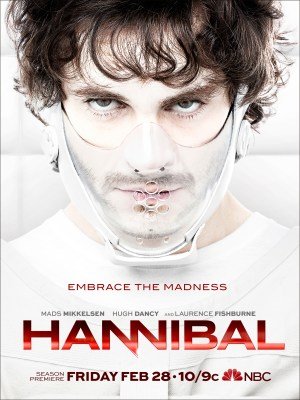 Hannibal season two