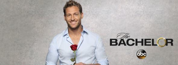 The Bachelor on ABC ratings