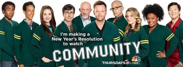 Community season five ratings