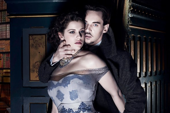 Dracula TV show: cancel or keep?