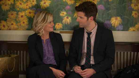 parks and recreation ratings