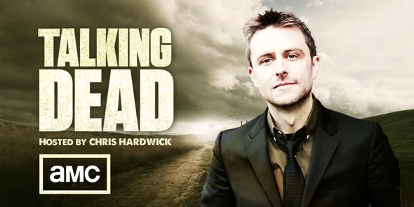 Talking Dead season five