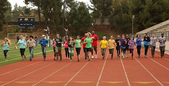 amazing race all-stars