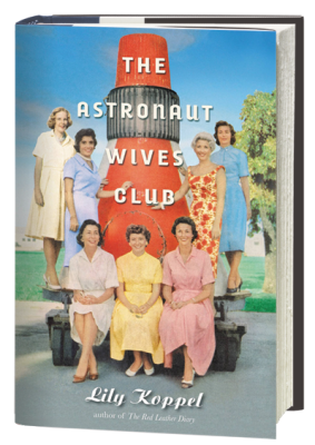 astronaut wives club tv show on abc
