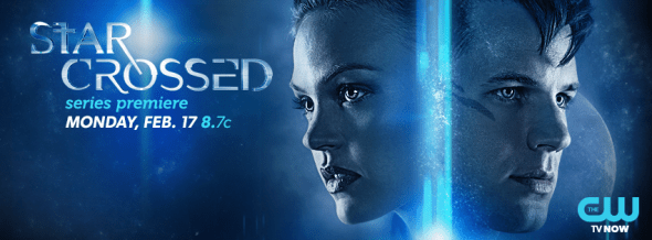 Star-Crossed ratings: cancel or keep?