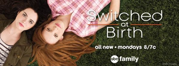 Switched at Birth season three ratings