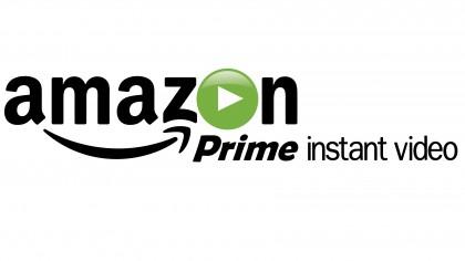 Amazon Prime Instant Video TV shows
