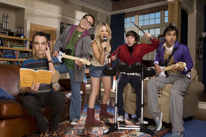 'Big Bang Theory' season 10 could be the last for the show