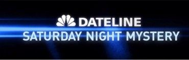 Dateline Saturday Night Mystery ratings