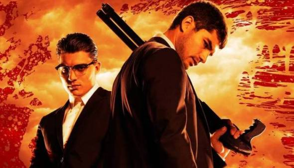 from dusk to dawn the series season two
