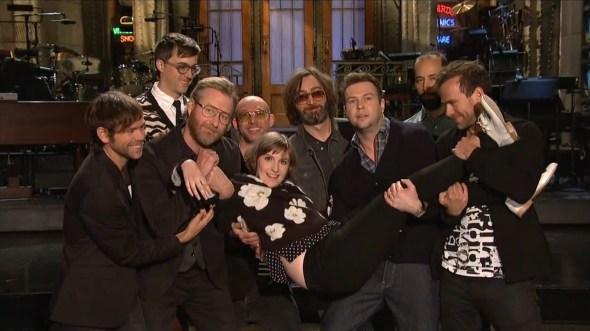 Saturday Night Live rerun