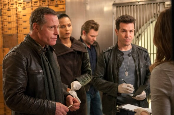 Chicago P.D. ratings