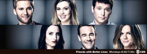 Friends with Better Lives ratings