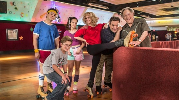The Goldbergs season two
